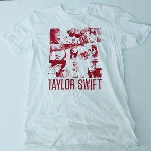 NWOT - Med Taylor Swift Concert Tee